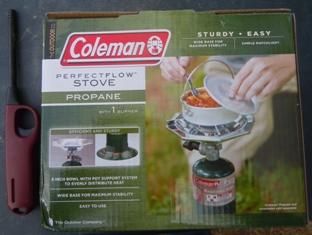 Coleman Perfectflow Stove