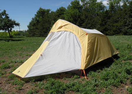 Another suggestion... you really want to think about... Set Up your New Motorcycle C&ing Tent at Home... BEFORE you take a ride with it. & The best Motorcycle Camping Tent isnu0027t that hard to pick