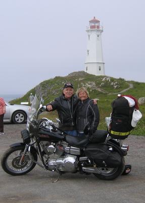 Louisburgh Nova Scotia