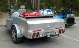 Custom Trikes in Yellowstone