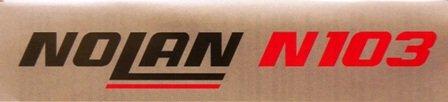 Nolan N103 Logo